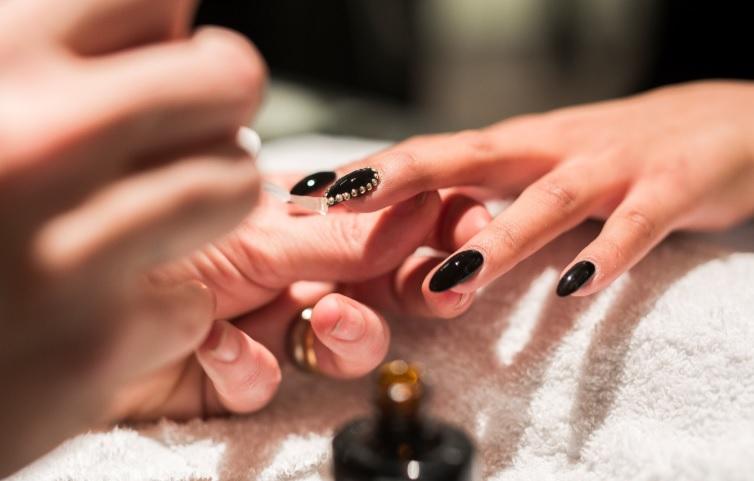 bästa naglar stockholm